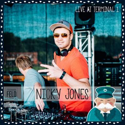 Nicky Jones