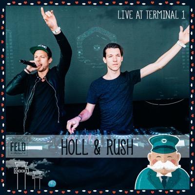 Holl & Rush