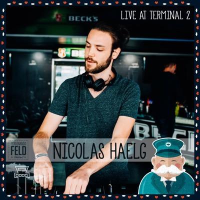 Nicolas Haelg