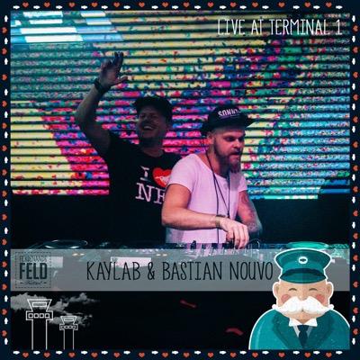 Kaylab & Bastian Nouvo