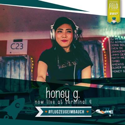 Honey G.
