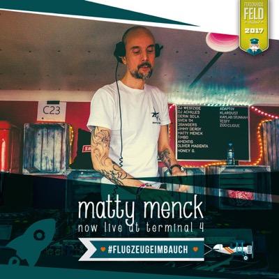 Matty Menck