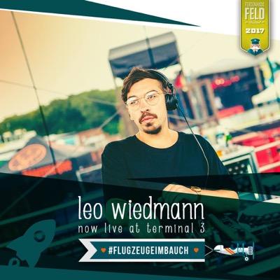 Leo Wiedmann