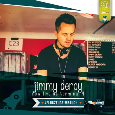 Jimmy Deroy