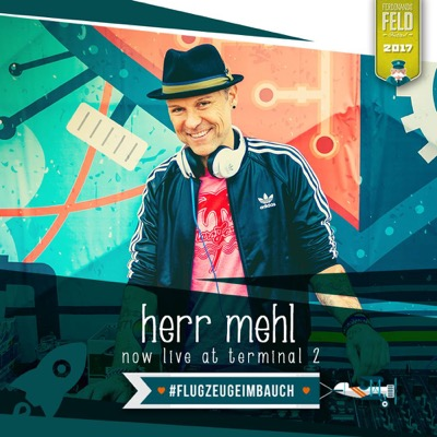 Herr Mehl
