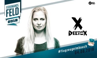 Deetox