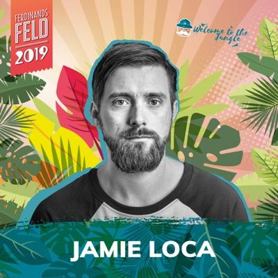 Jamie Loca