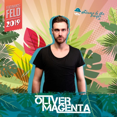 Oliver Magenta